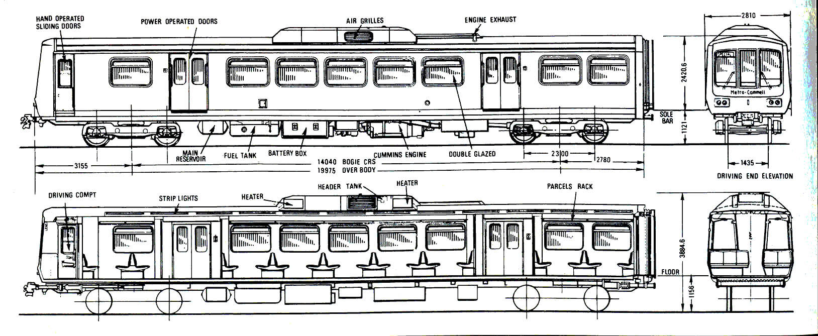 Diagram Of Train Archive Automotive Wiring Intertherm Furnace Mgho65a Class 151 Sprinter Prototype Rh Traintesting Com Training Process And Development